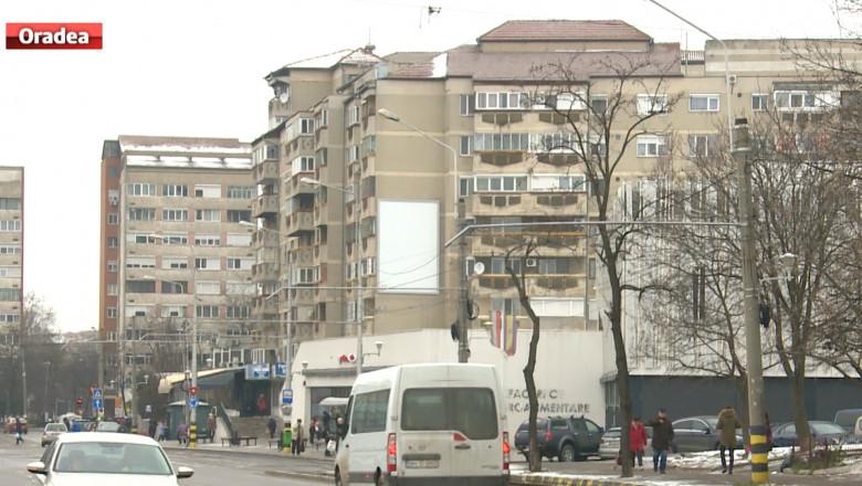 Oradea in top orase