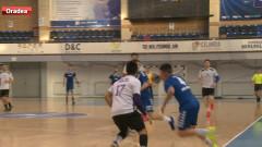 sport handbal CSM Oradea