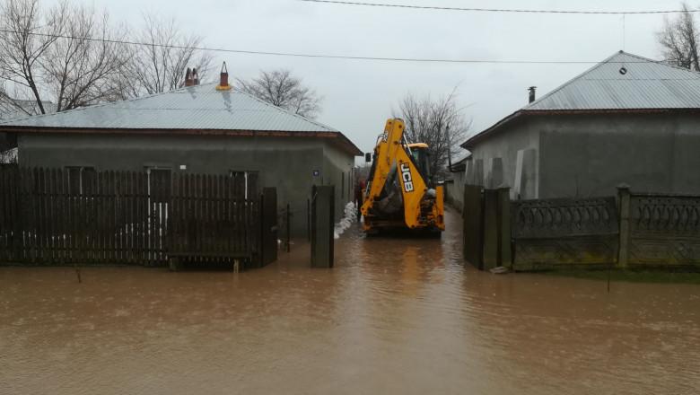 inundatii Laceni Orbeasca Teleorman ISU TR 3 130318