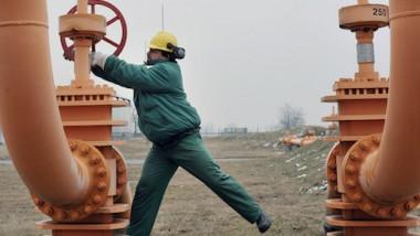 Hungary Russia Ukraine Gas Supplies