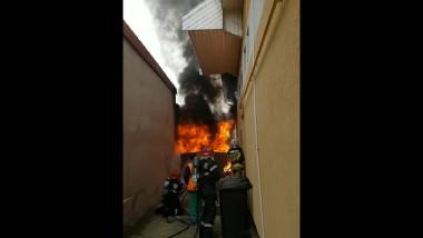 incendiu rezervor pacura (1)