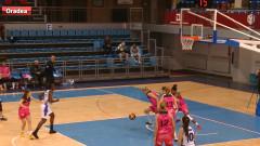 sport baschet feminin