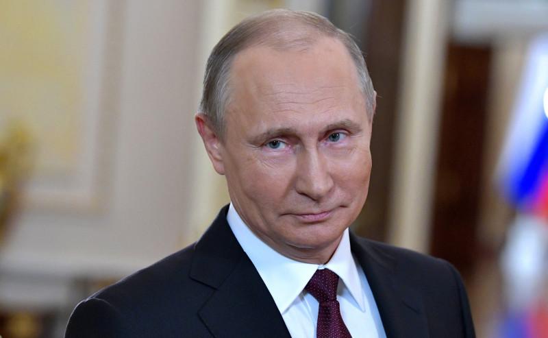 putin privire - kremlin.ru