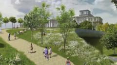proiect parc parlament