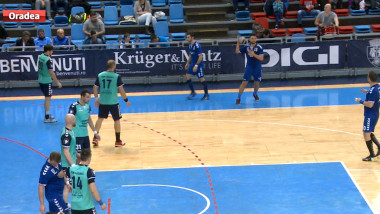 sport handbal masculin