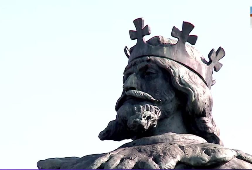 Mituri despre Stefan cel Mare. De ce s-a crezut sute de ani ca voievodul purta barba
