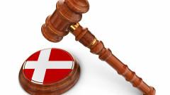 justitie danemarca shutterstock_173230841