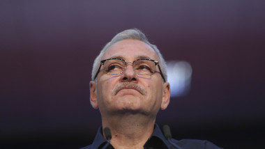 171112_TSD_CONGRES_19_dragnea INQUAM_Photos_Octav_Ganea