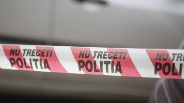 ancheta politie, banda nu treceti_INQUAM_PHOTOS_George_Calin