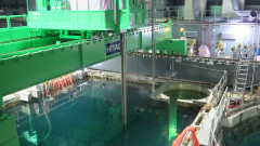 TEPCO Begins Removing Nuclear Fuel at Fukushima Plant