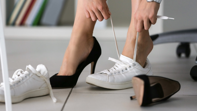 incaltari pantofi