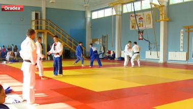 sport judo larisa