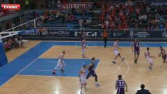 sport Oradea Pitesti baschet