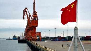 porturi china