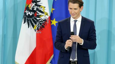Austria Holds Legislative Elections