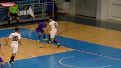 sport futsal