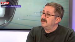 Mircea Chirila Vocile Bihorului