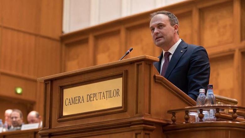 andrian candu discurs parlamentul romaniei_parlament.md