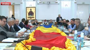 Oradea infratire Moldova