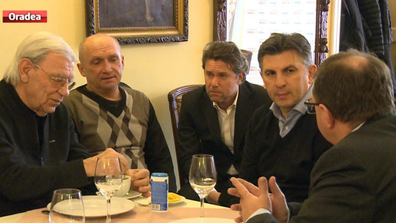 Ionut Lupescu Oradea2