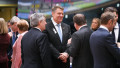 iohannis summit ue - presidency