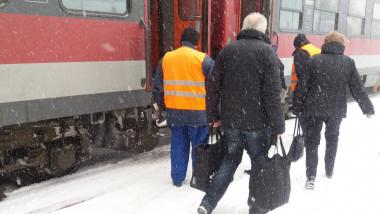 tren iarna2