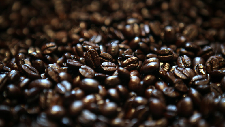 Wholesale Coffee Bean Prices On The Rise