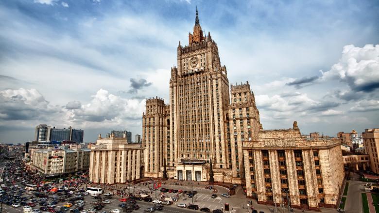 ministerul afacerilor externe moscova_mfa russia