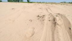 desert oltenia