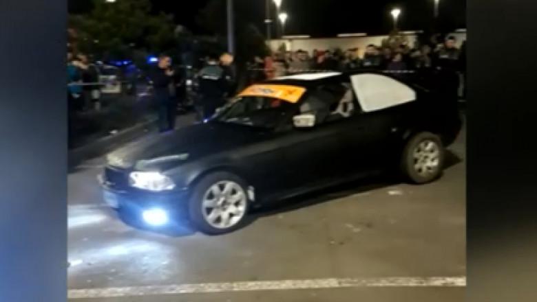 masina drifturi