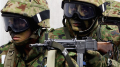 militari japonezi