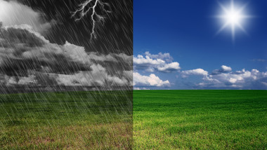 meteo vreme schimbatoare poaie soare shutterstock_64188502