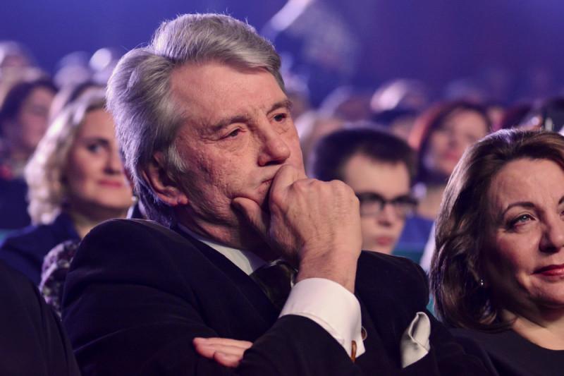 Viktor Iushchenko