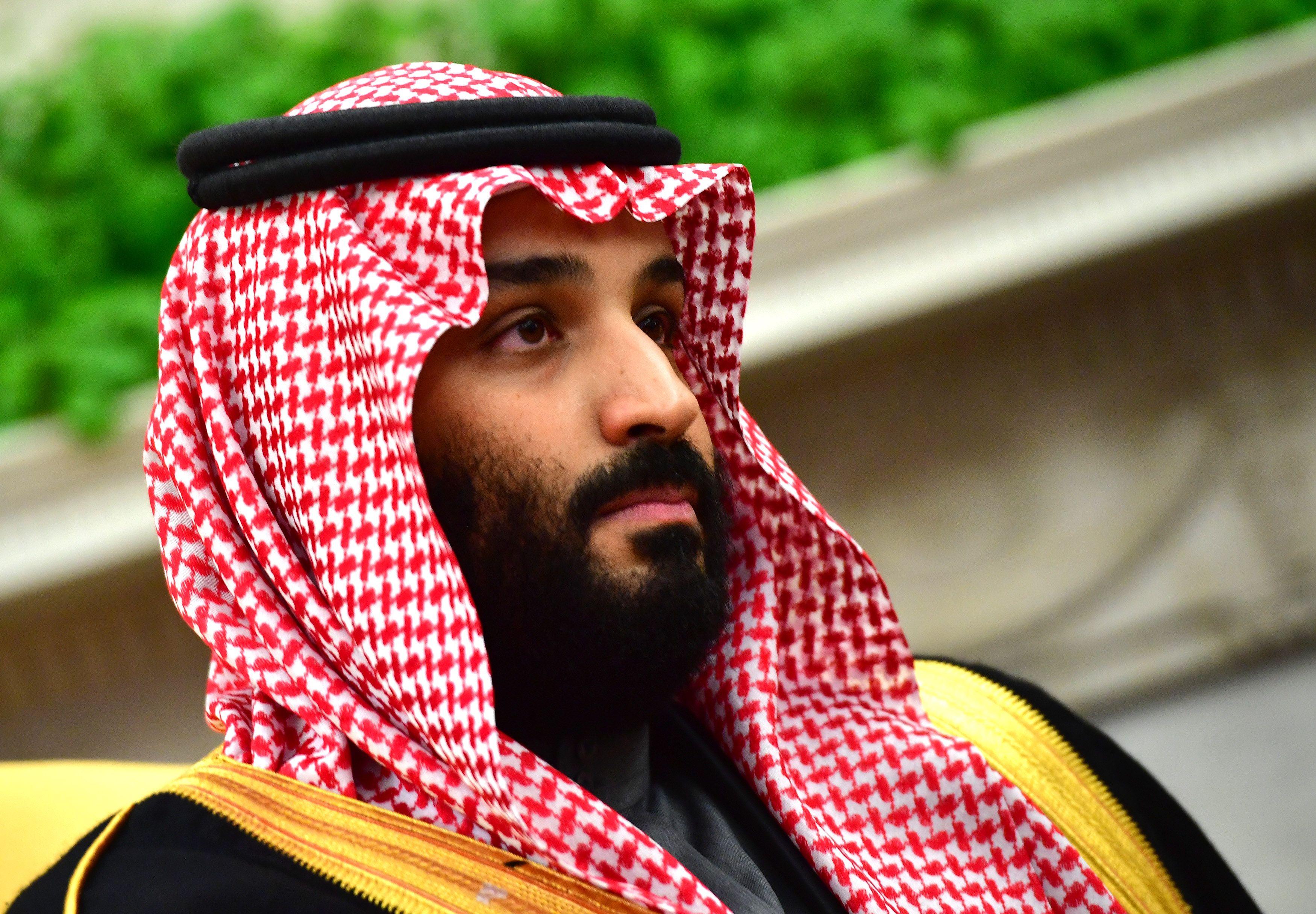 Prinţul moştenitor al Arabiei Saudite acuza Iranul de exploziile din Golful Omanului