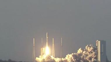 lansare atlas