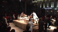 Hamlet Teatru Oradea