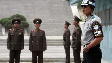 zona demilitarizata koreea