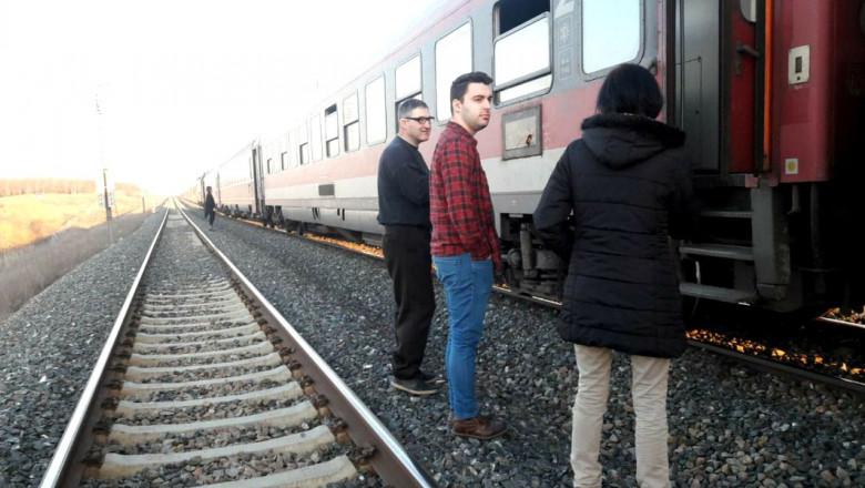 tren camp