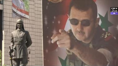 siria bashar