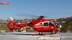 heliport Oradea