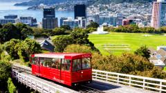 Noua Zeelanda, Wellington