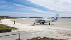 Aeroportul Barra