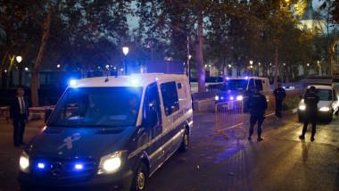 guardia civil spania