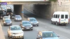 pod constanta trafic