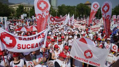 Sanitas protest inquam_ganea