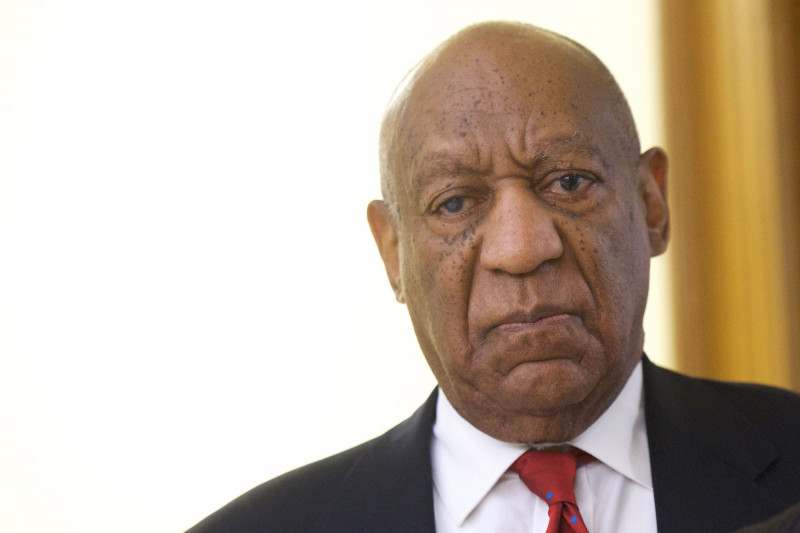 Jury Finds Bill Cosby Guilty In Retrial