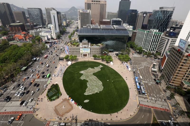South Korea Prepares For Inter-Korean Summit