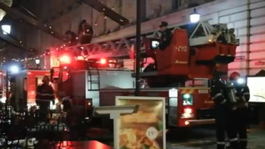 pompieri centrul vechi