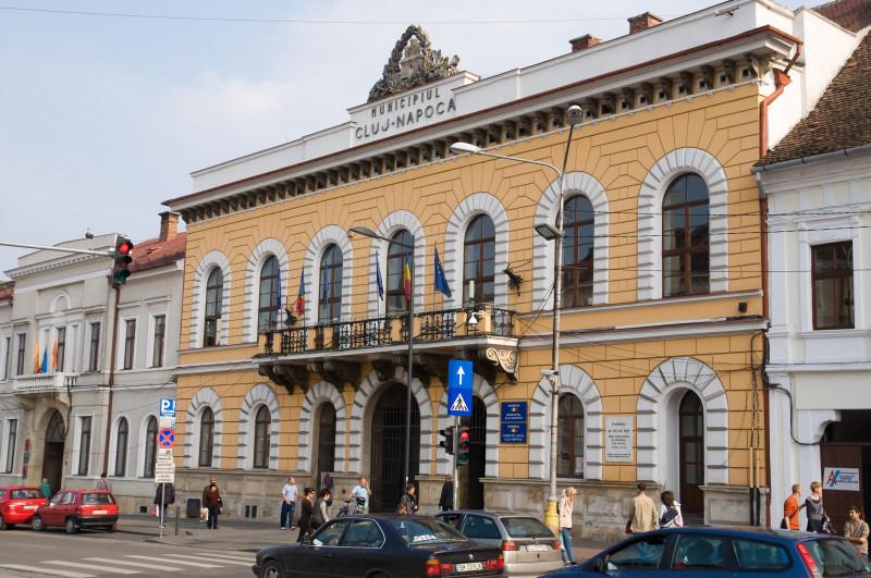 Primaria-cluj - clujtravel.ro