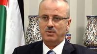 Rami Hamdallah premier palestina